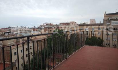 Viviendas de alquiler en Sarrià - Sant Gervasi, Barcelona Capital