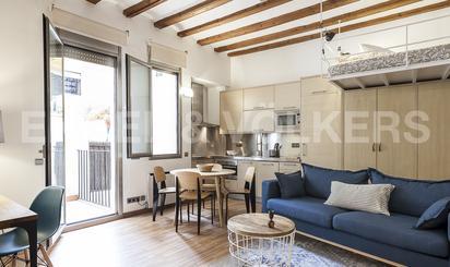 Lofts de alquiler en Barcelona Provincia