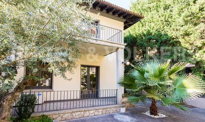Casas adosadas de alquiler en Barcelona Capital
