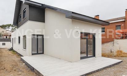 Wohnimmobilien zum verkauf in Sant Cugat del Vallès