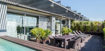 Pisos de alquiler con terraza en España