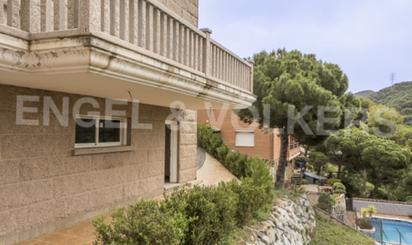 Wohnimmobilien und Häuser miete in Sant Fost de Campsentelles