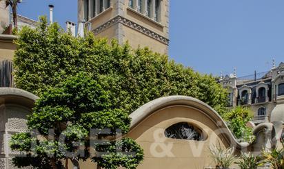 Penthouses zum verkauf in Barcelona Capital