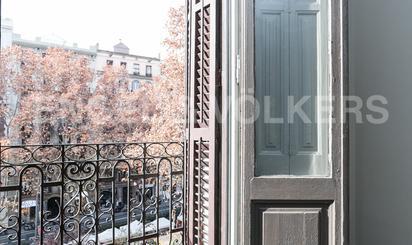 Bank Wohnungen zum verkauf in Barcelona Capital