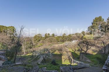 Residencial en venta en Sant Cugat del Vallès