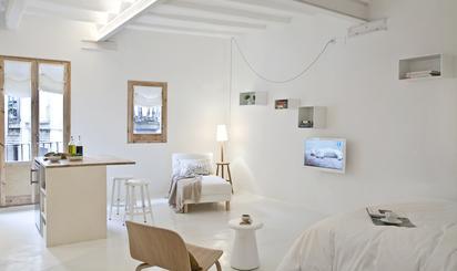 Apartaments en venda a Barcelonès