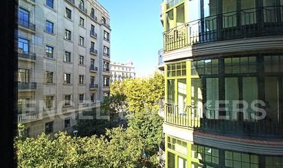 Plantas intermedias de alquiler con parking en España