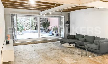 Maisonette zum verkauf mit Terrasse in Barcelona Capital