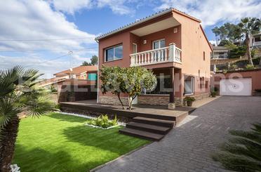 Haus oder Chalet zum verkauf in Cervelló