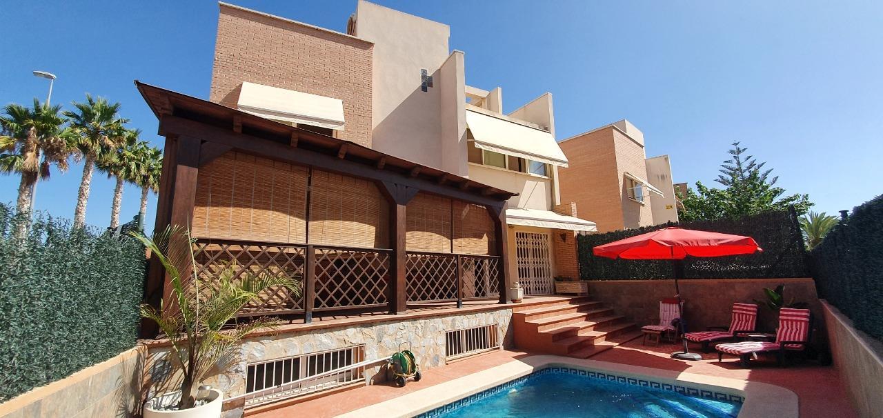 Casa  Salafranca