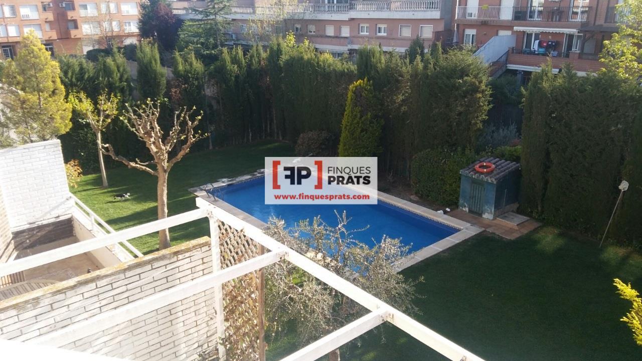 Lloguer Casa  Mossen cinto. Alquiler preciosa casa con piscina comunitaria en Alpicat de 225
