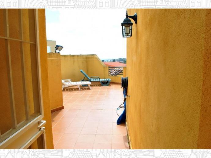 Foto 47 de Casa adosada en Calle Uranio 12 / Puerto de la Torre - Atabal, Málaga Capital
