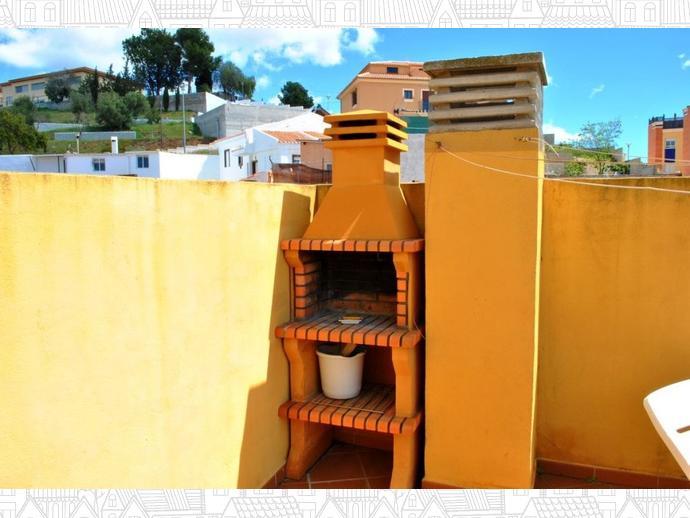 Foto 49 de Casa adosada en Calle Uranio 12 / Puerto de la Torre - Atabal, Málaga Capital