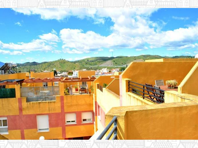 Foto 52 de Casa adosada en Calle Uranio 12 / Puerto de la Torre - Atabal, Málaga Capital