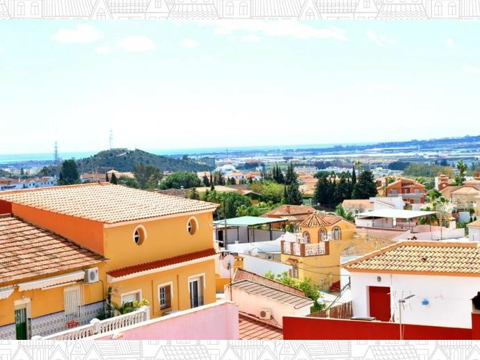 Foto 54 de Casa adosada en Calle Uranio 12 / Puerto de la Torre - Atabal, Málaga Capital