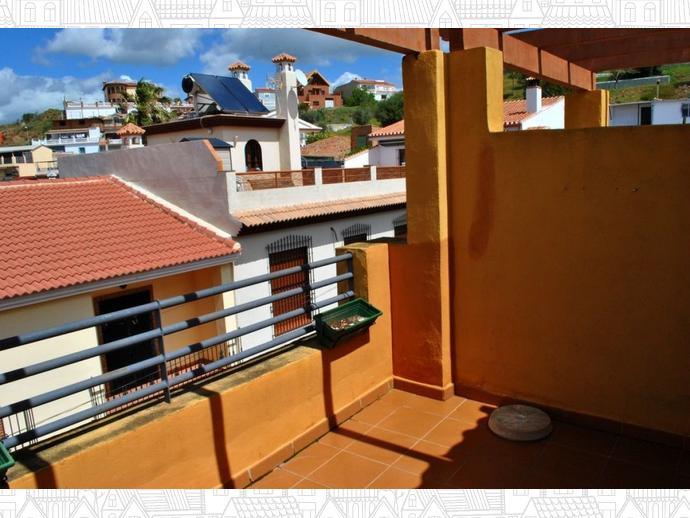 Foto 55 de Casa adosada en Calle Uranio 12 / Puerto de la Torre - Atabal, Málaga Capital