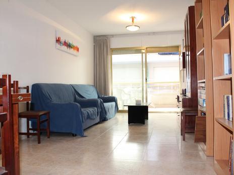 Pisos de alquiler con calefacción en Tarragona Provincia