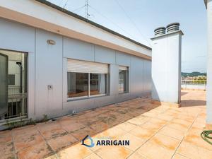 Lofts en venta con terraza en Donostia - San Sebastián