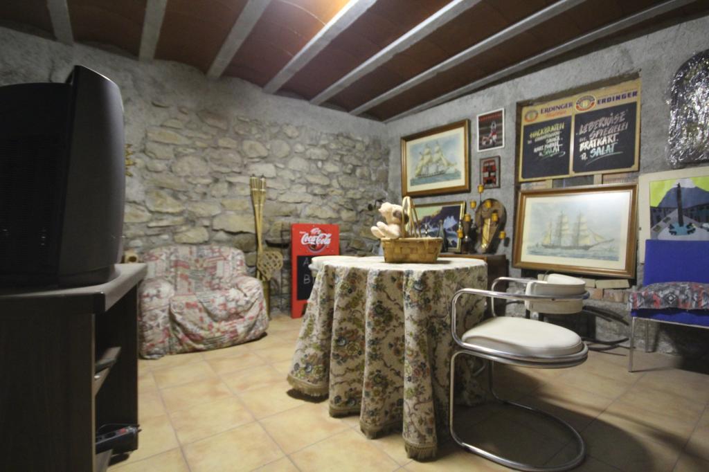 Casa  Del vall. Casa con todo en Salàs de Pallars!
