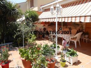 Casas de compra Parking en Collado Villalba