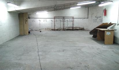 Plazas de garaje de alquiler en Collado Villalba