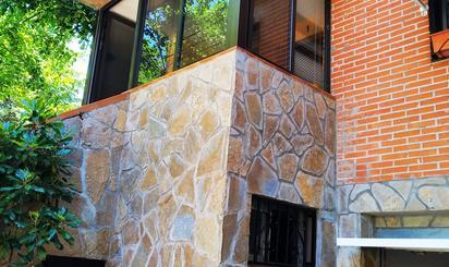 Casa adosada en venta en Urbanizacion la Balconada, Villalba Pueblo