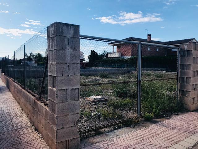 Solar urbà  Nules, zona de - Alquerías del Niño Perdido. 397 m2  parcela en suelo urbano   y sus acometidas correspondien