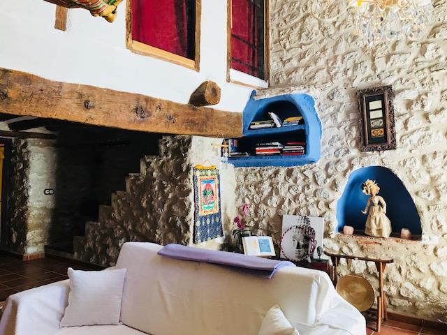 Casa  Els ports - Morella. Oportunidad casa a solo 10 minutos de Morella