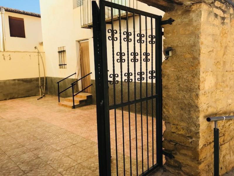 Casa  Els ports - Todolella. En esta casa disfrutaras del hogar  informate