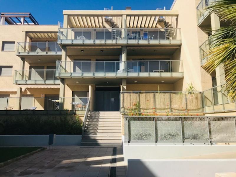 Lloguer Pis  Alcalà de xivert - alcossebre. Apartamento alquiler todo el año