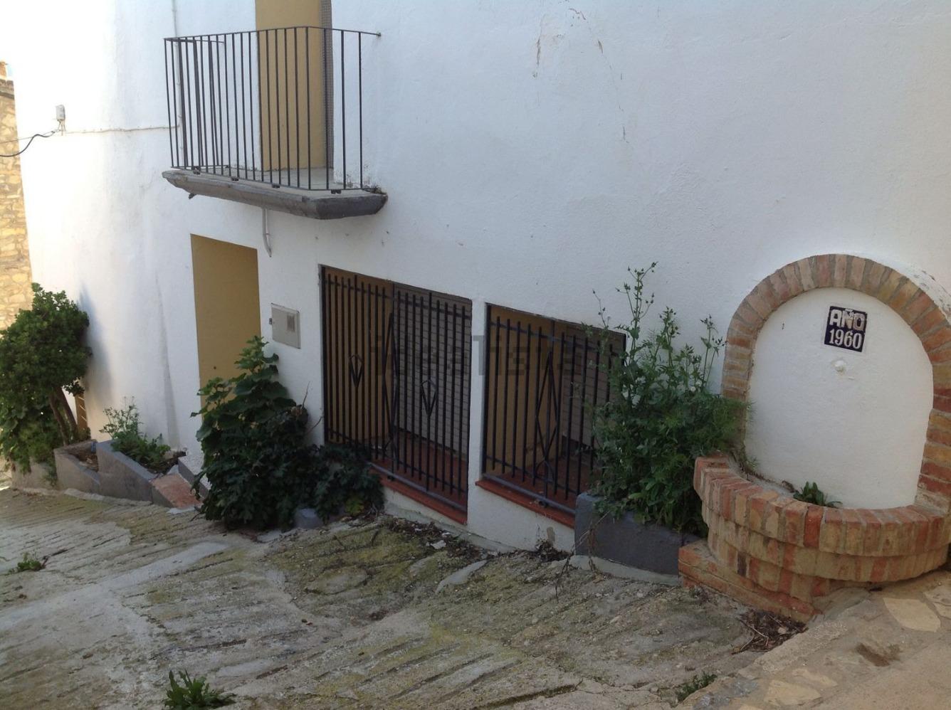 Pis  Els ports - Zorita del Maestrazgo. Tu vivienda en planta baja en el maestrazgo, zorita