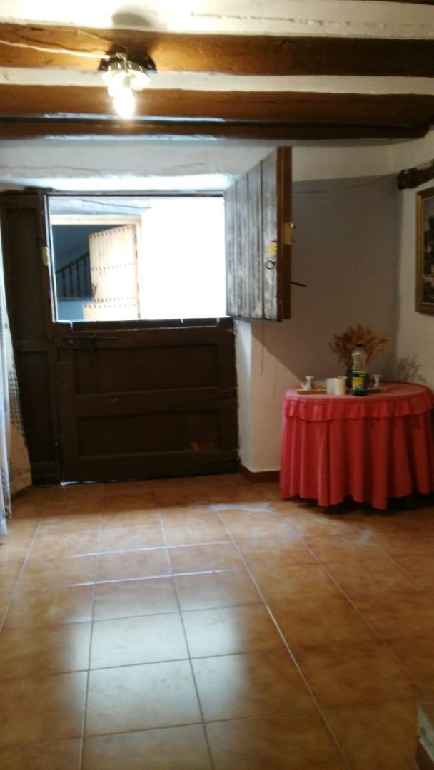 Casa  Els ports - Morella. A 15 minutos de Morella,  da un vistazo. ocasion