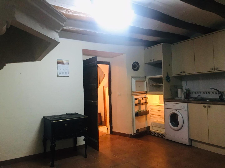 Casa  Els ports - morella. Casa a 10 km de morella en ortells