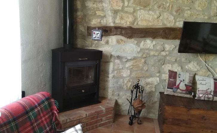 Casa  La pobla de benifassà. Una casa excelente con unas vistas unicas rural marengo