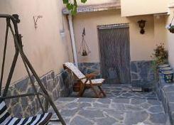 Casa  Fuente la reina. Rural marengo casa con jardin, patio, terraza  rural marengo