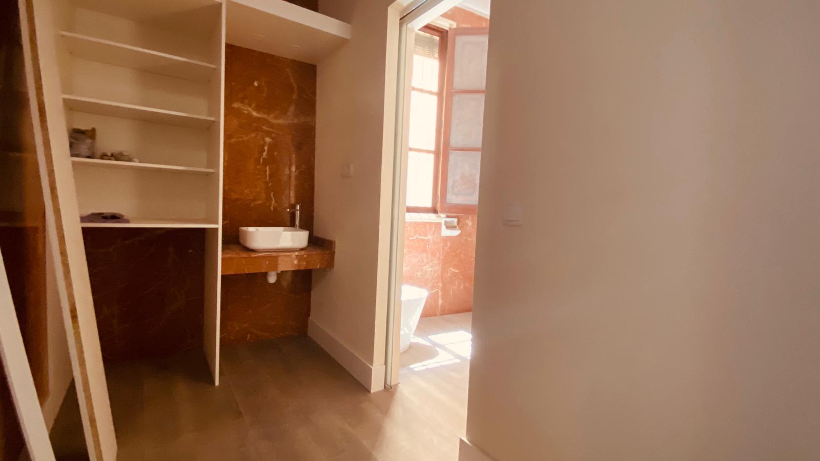 Alquiler Casa  Vila-real - cariñena - carinyena. Casa de diseño a estrenar piso duplex con entrada independiente