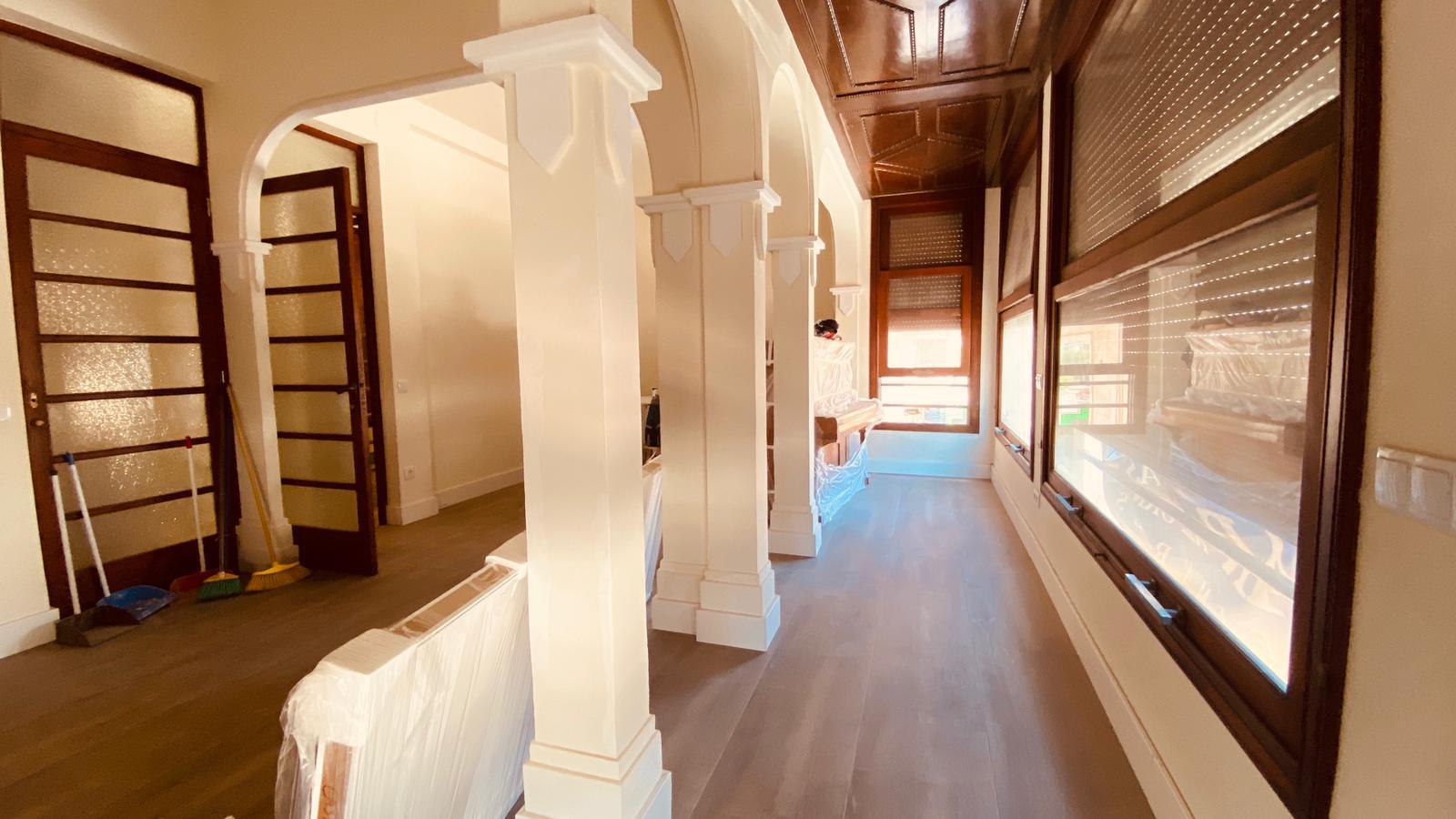 Alquiler Casa  Vila-real, avenida la mura. Inmobiliaria marengo , un duplex privado en el centro de vila-re