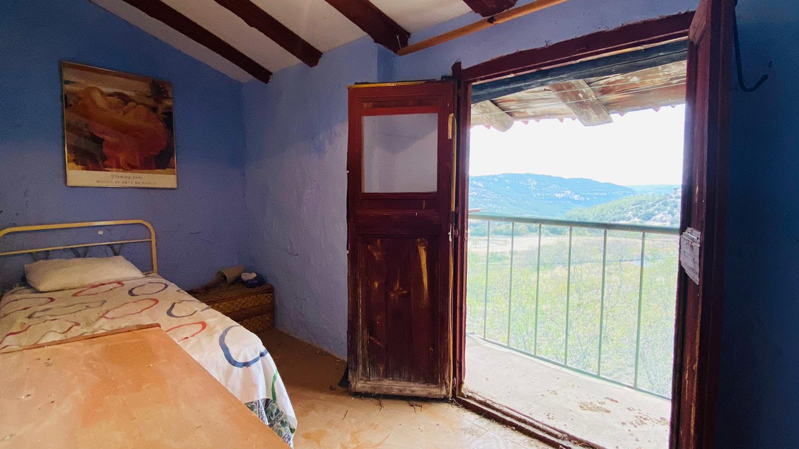 Casa  Morella. Rural marengo, casa a 10 minutos de morella, excelente casa, da