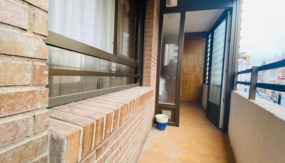 Foto 1 von Wohnung zum verkauf in Centro, Castellón