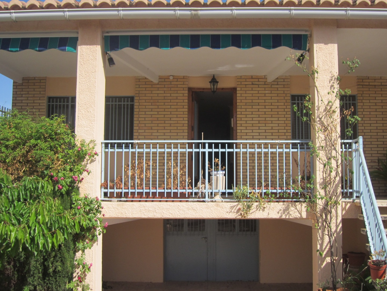 House  Higueruelas
