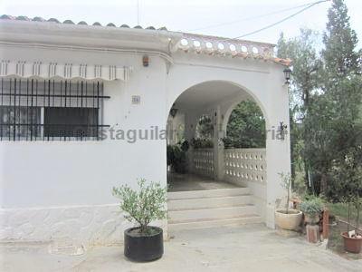 Casa  Villar del arzobispo