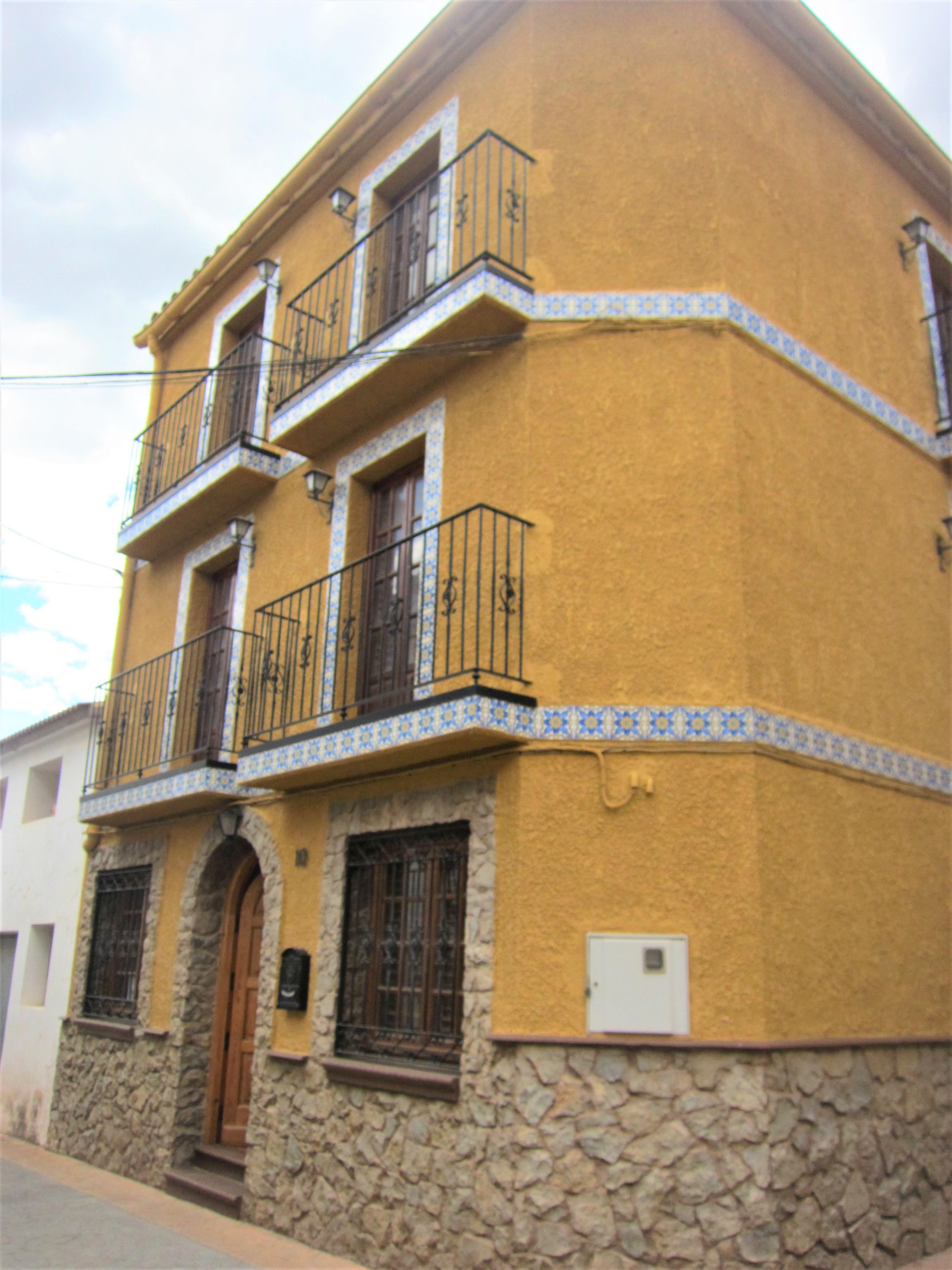 Casa  Calle santa bárbara