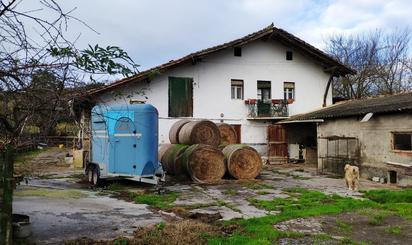 Casa o chalet en venta en Calle Lucas Rey, 28, Amurrio