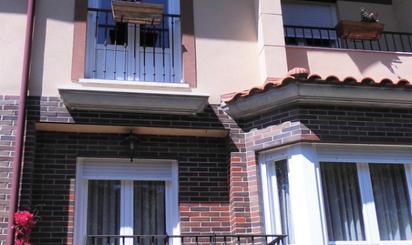 Casa adosada en venta en Artziniega