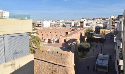 Áticos en venta amueblados en Alicante Provincia