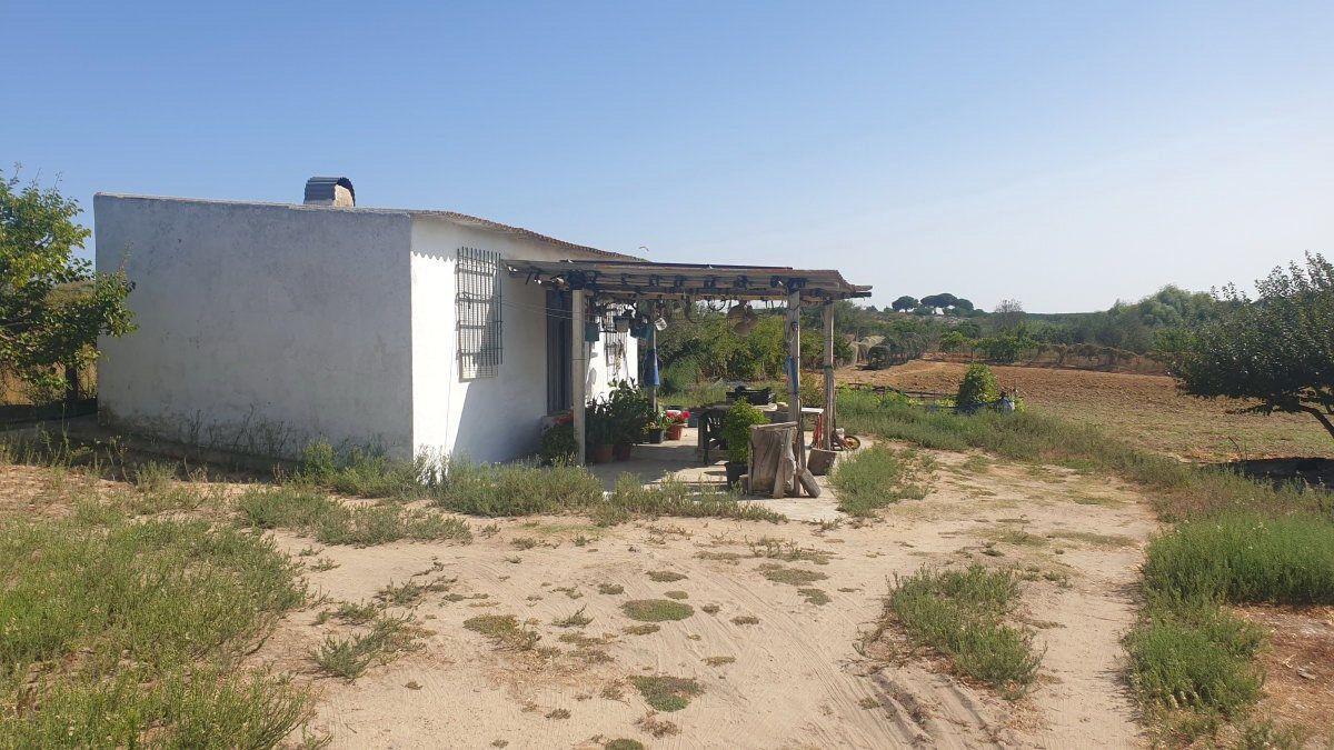 Terrenos en venta en Cartaya