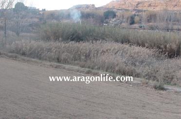 Terreno en venta en Caspe
