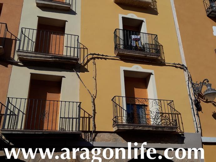 Foto 2 von Country house zum verkauf in Caspe, Zaragoza