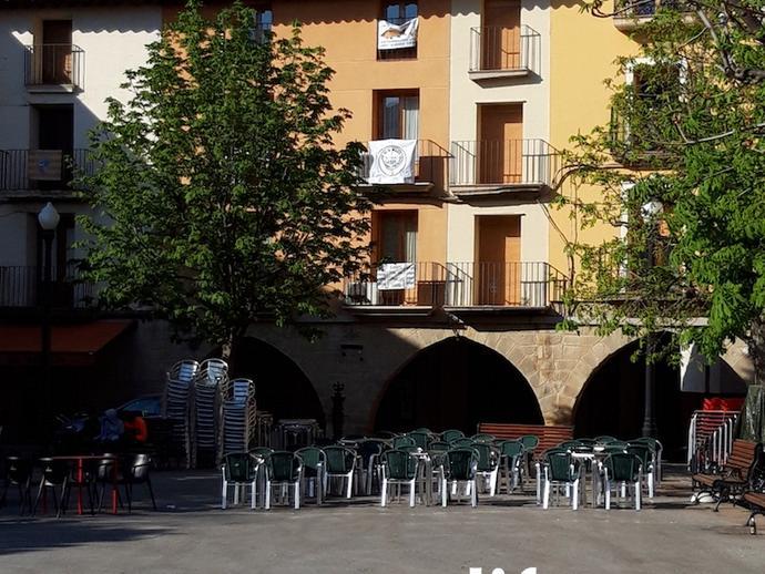 Foto 1 von Country house zum verkauf in Caspe, Zaragoza