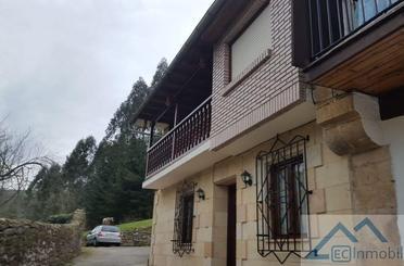 Casa o chalet de alquiler en Corvera de Toranzo